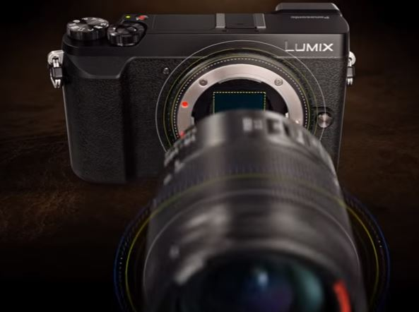 Panasonic-LUMIX-GX85 lenses