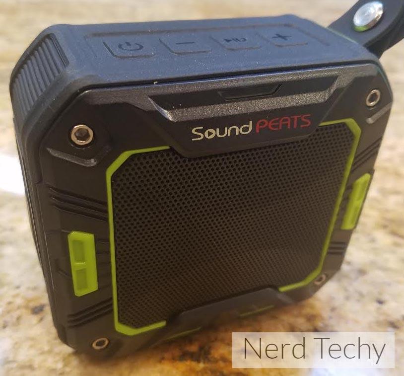 SoundPEATS-P2