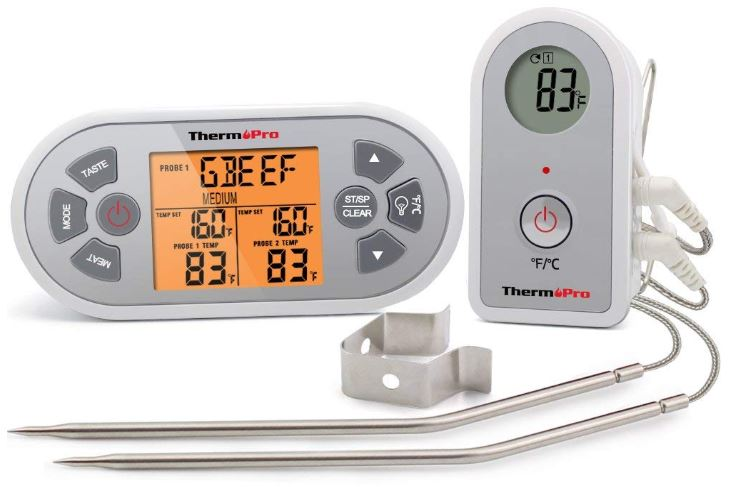 ThermoPro TP22