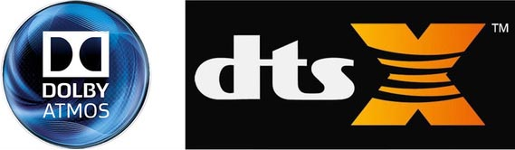 dolby atmost dts