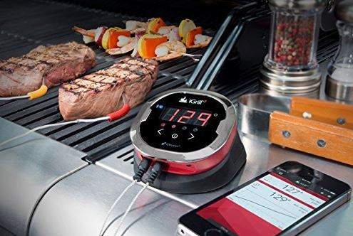 iDevices iGrill2