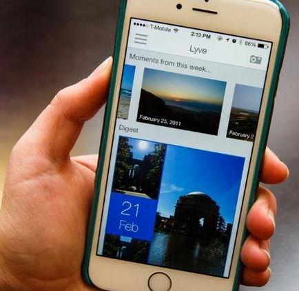 lyve app