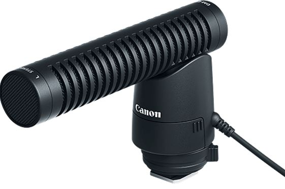 Canon DM-E1