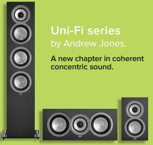 ELAC-Uni-fi-Speakers