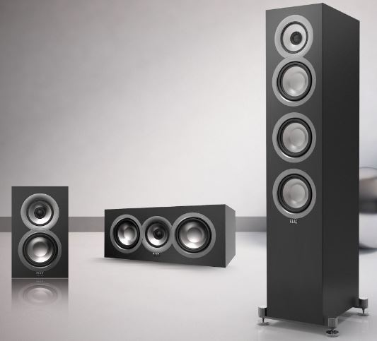 ELAC-Uni-fi-Speakers