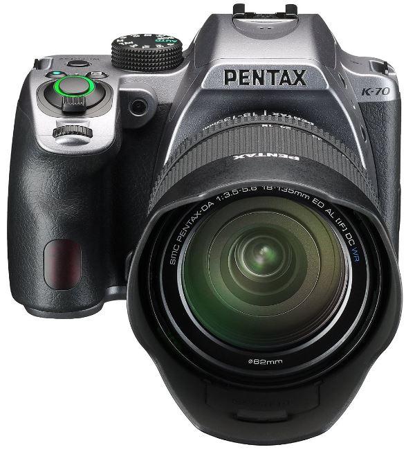 Pentax-K70
