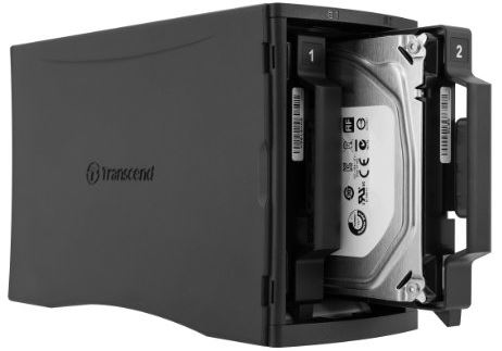 Transcend Storejet Cloud 210