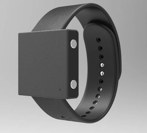 The Basslet by Lofelt