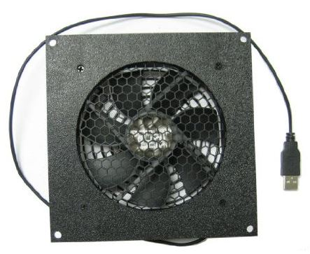 Coolerguys 120mm USB Fan