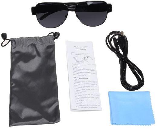 Corprit HD Spy Sunglasses