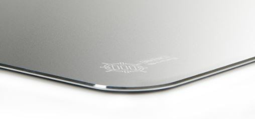 Enhance GX-MP6 Aluminum Mouse Pad