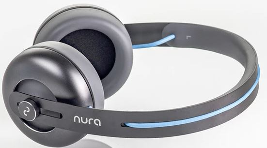 Nura-Headphones