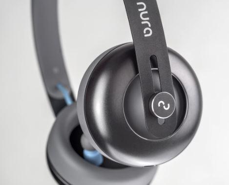 Nura-Headphones