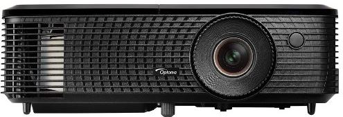 Optoma HD142X front