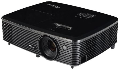 Optoma Hd142x 1080p 3d Dlp Projector Review Nerd Techy