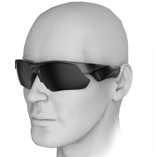 Powpro HD Spy Sunglasses
