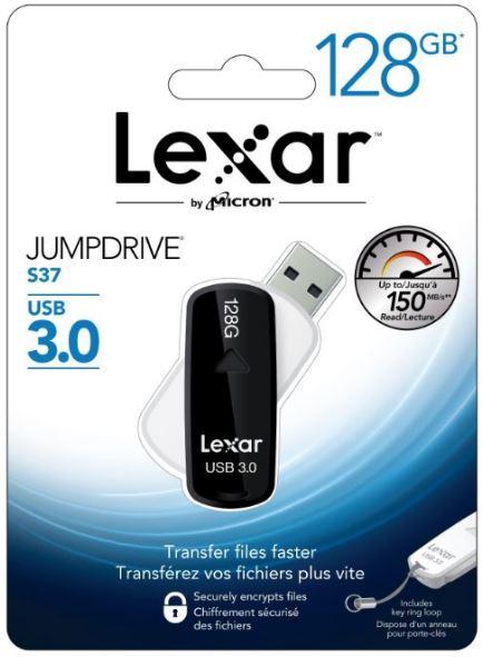 Lexar S37