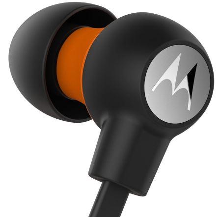Motorola VerveRider