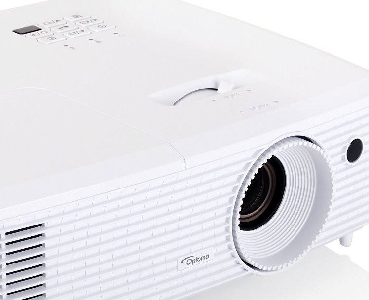 Optoma Hd27 Home Theater Projector Review Nerd Techy
