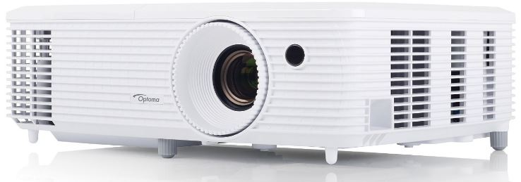 Optoma HD27 Home Theater Projector Review - Nerd Techy