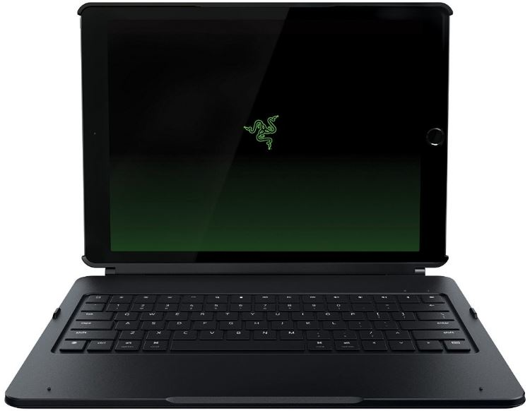 Razer-Mechanical-Keyboard-Case