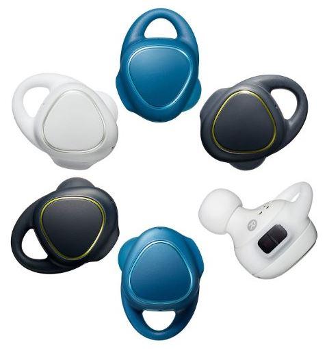 Samsung Gear IconX Earbuds