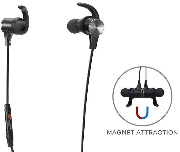 TaoTronics TT-BH07U Magnetic Bluetooth Headphones Review