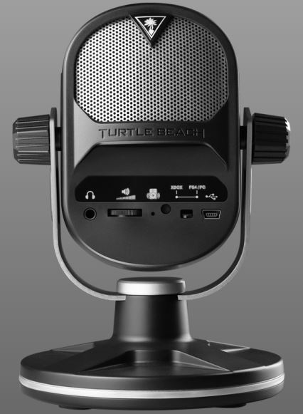 Turtle Beach Universal Digital Streaming Mic