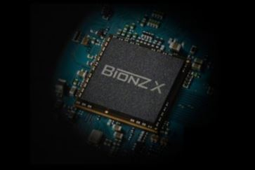 BIONZ-X-image-processor