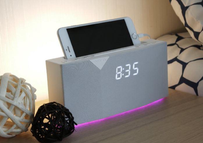 Beddi Clock