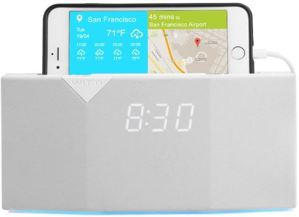 Beddi Smart Clock