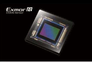 Exmor-R-CMOS-sensor