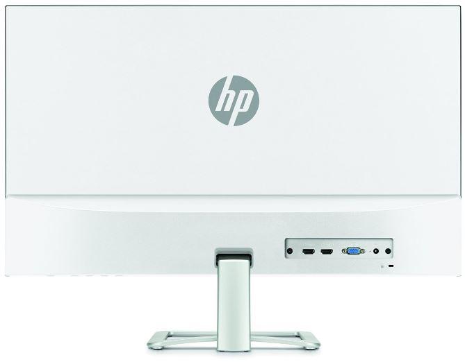 HP 27er 27-in IPS LED Backlit Monitor