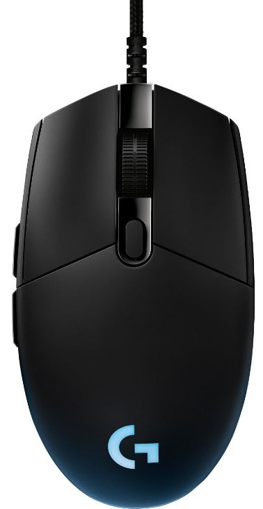 Logitech G Pro Gaming FPS Mouse