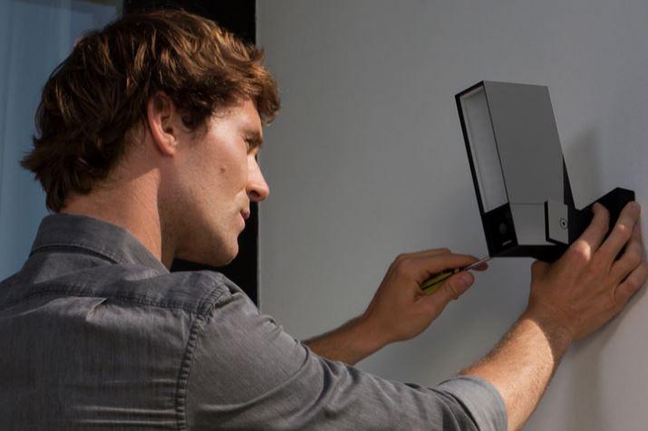 Netatmo Presence Outdoor Security Camera Review Nerd Techy