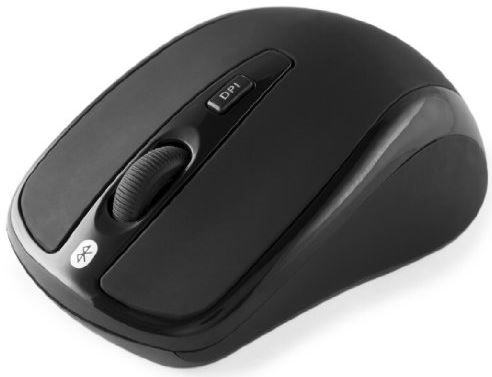 Plugable Bluetooth Travel Mouse