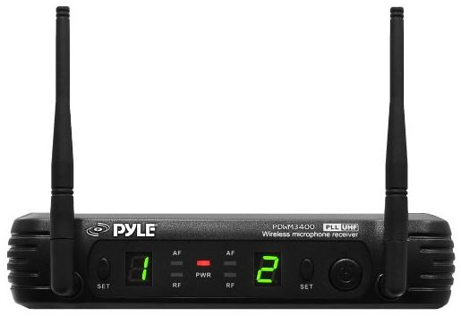 PylePro PDWM3400