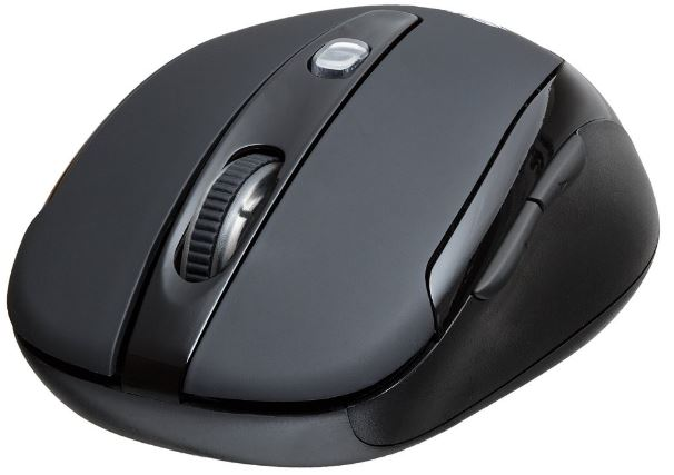 Sharkk Compact Optical Mouse
