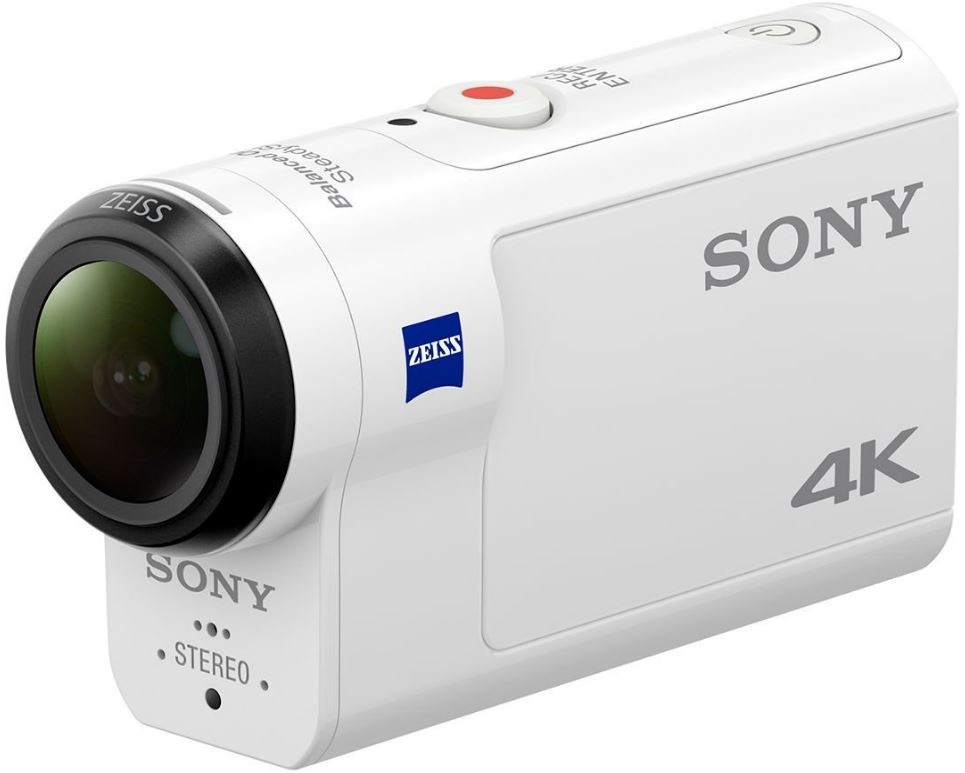 Sony FDR-X3000 Action Cam