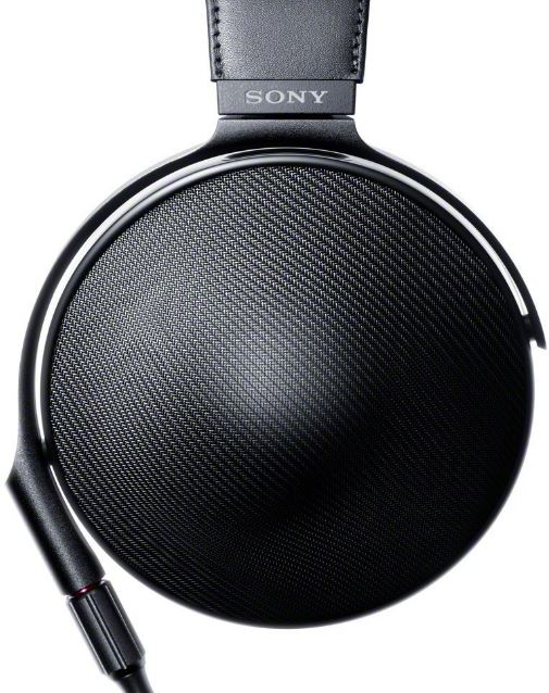 Sony MDRZ1R Signature Series