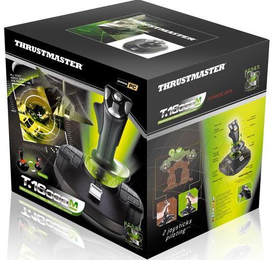 Thrustmaster T-16000M