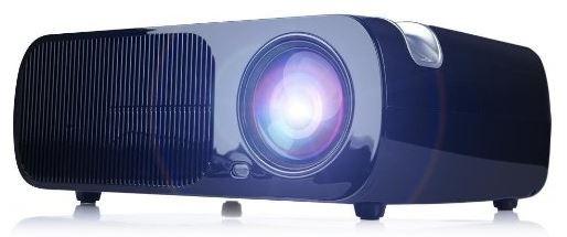 iRulu-BL20 Projector