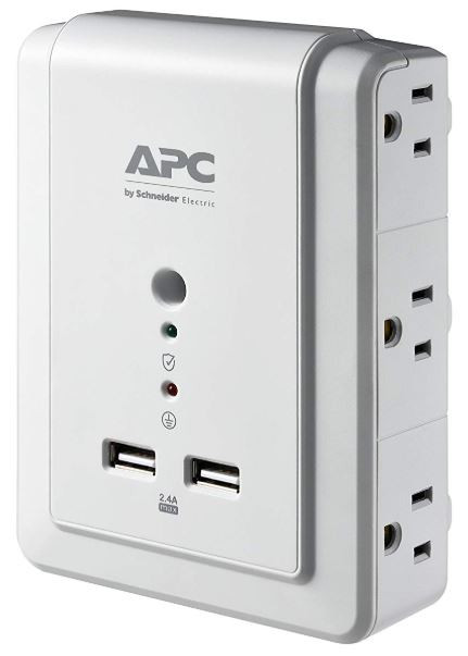 Best Surge Protector 2020.Guide To The Best Wall Mounted Surge Protectors For 2019 2020