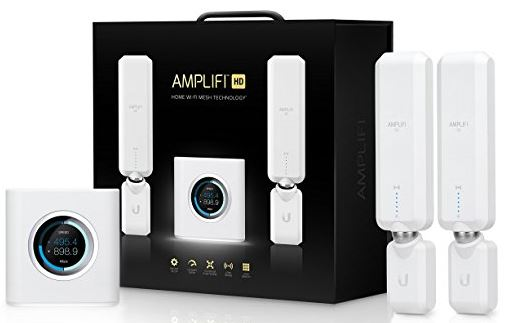 AmpliFi-HD