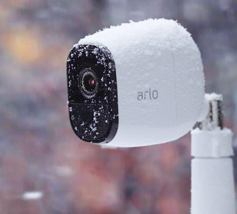 Arlo-Pro