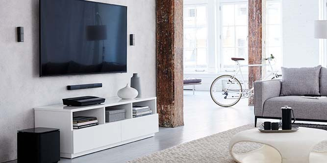 Bose Lifestyle 600 Amp 650 Home Entertainment System Review