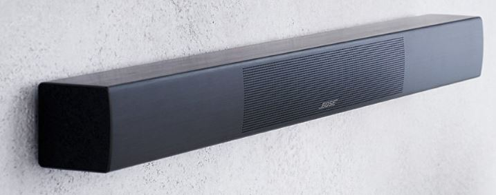 Bose Lifestyle 650 speakers