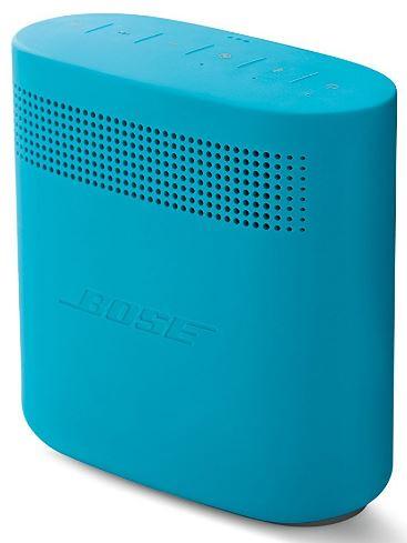 bose soundlink blue. bose soundlink color ii soundlink blue -