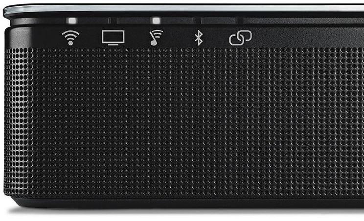 bose soundtouch 300 soundbar review nerd techy. Black Bedroom Furniture Sets. Home Design Ideas