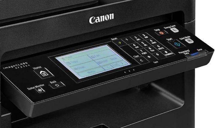 Canon imageCLASS MF236n